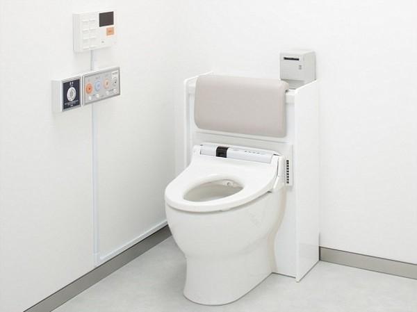 可以做体脂检测的智能马桶盖你见过吗?恭逸体脂检测智能马桶!