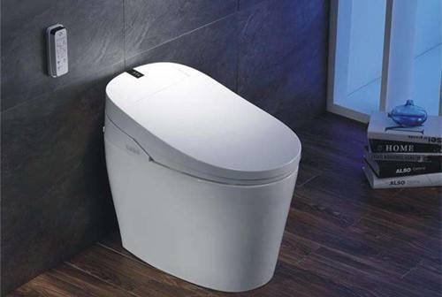 智能马桶是有水箱还是没水箱好?