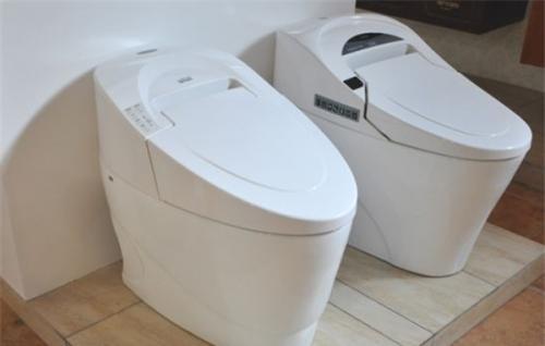 智能马桶盖安装好为什么不进水啊,烘干什么的都正常
